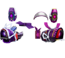 Ninja Blaster S