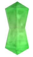 Green Mineral 3D