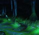 Glow Moss Cave