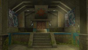 Sanctum Ruins