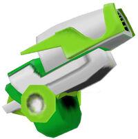 Cosmo Blaster 3D