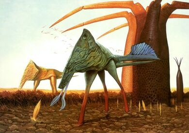 Prismalope