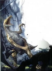 Avarusaurus