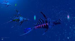 Stegoichthys