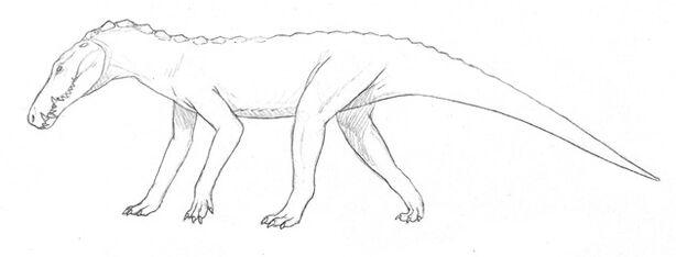 Crocwolf