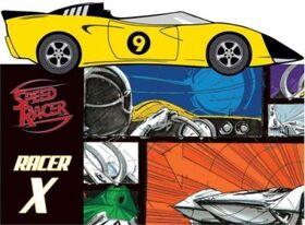 RacerXBook
