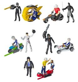 HotWheelsFigurine2packs