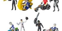 Speed Racer Figurine 2-packs