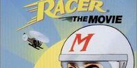 Speed Racer The Movie