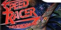 Speed Racer The Videogame
