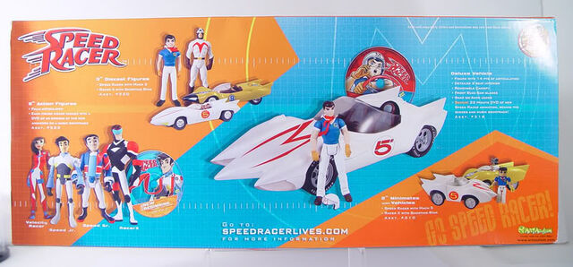 File:Speed racer lives toy lineup.jpg