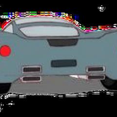 Mach 10 rear