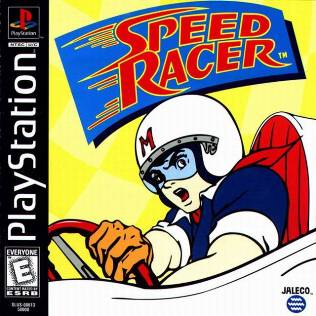 File:Speed Racer 1998 Cover.jpg