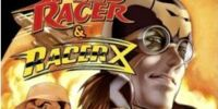 Speed Racer & Racer X The Origins Collection