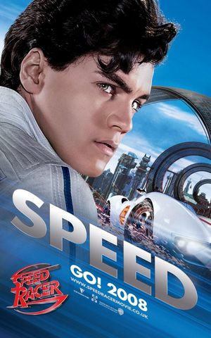 File:Speed Racer (2008 film) - promotional poster - Speed.png