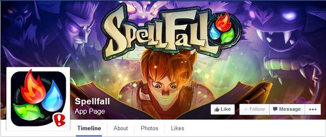 SpellFall-FBHeader