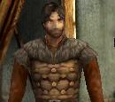 Tyrgar Brannon