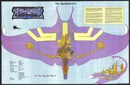 Spelljammer Poster Map