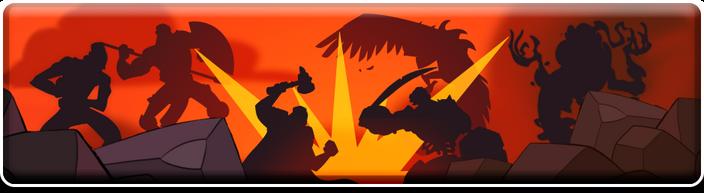 Generic brawls banner
