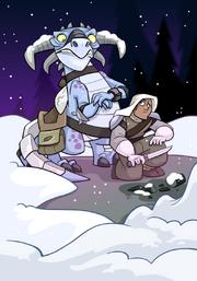 Snowstep Ranger B