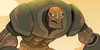 Rust Goliath