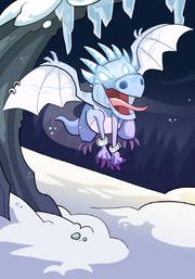 Frost Wyrm B