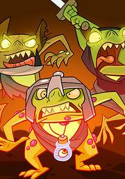 Goblin Gang B