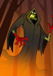 Wraith A