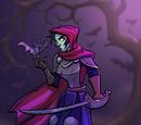 Vampiric Emira