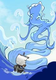 Ocean Elemental A