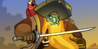Pirate Firebeard