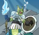 Brightshoal Legionnaire
