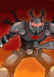 Black Knight B