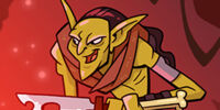 Goblin Scoundrel