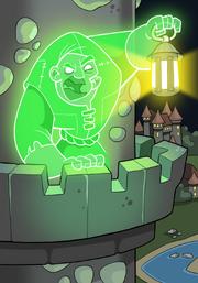 Tower Spirit B