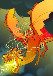 Storm Dragon C