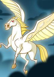 Pegasus C