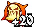 Raid refill 20