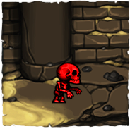 File:SpelunkyHD RedSkeleton Monsters.png