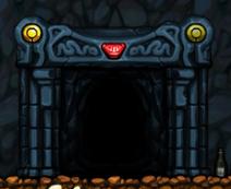 Entrance Cave