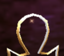 Gold Ankh Piece