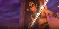 Blade of Osiris