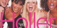 Holler (single)