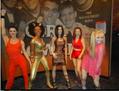 Spice Girls wax figures 5