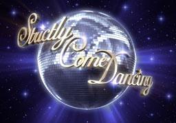 Strictly logo new large