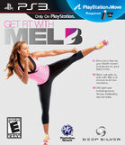 Get Fit with Mel B Box Art-noscale