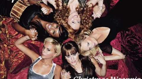 Spice Girls - Christmas Wrapping-1