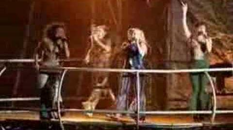 Spice Girls - We are family live at Wembley Stadium-0