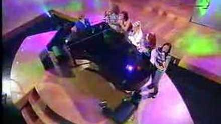 Spice Girls and Elton John - Don't Go Breaking My Heart