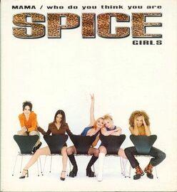 220px- Spice Girls mama CD